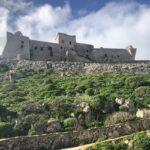 castello favignana