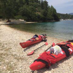 grecia kayak
