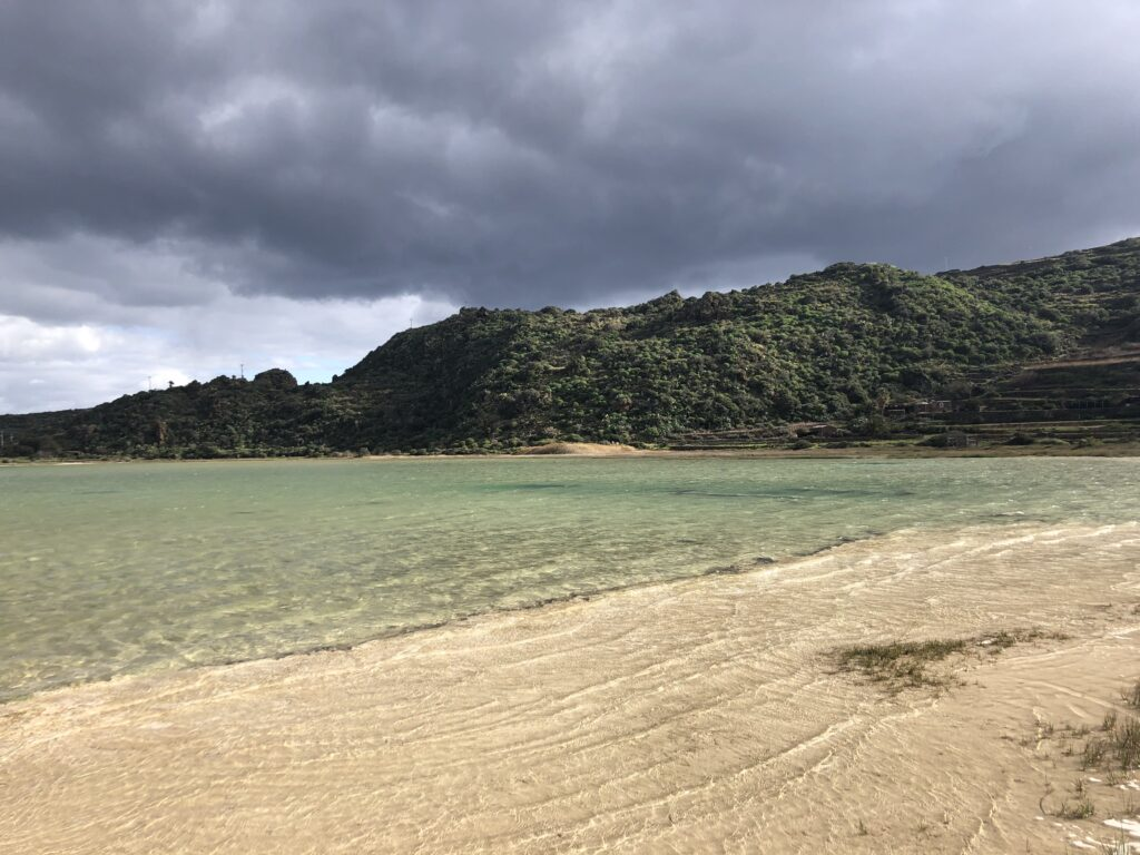 lago venere