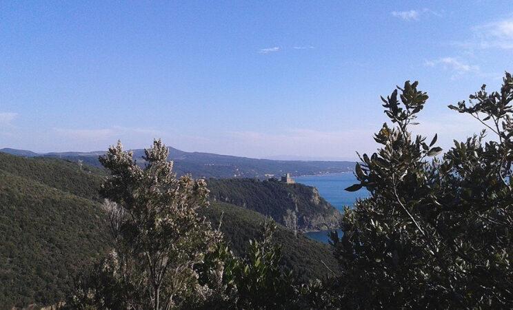 riserva calafuria